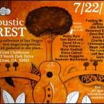 acoustic crest