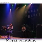 marie hob
