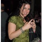 marie_music awards 2007