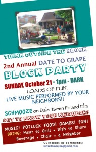 south park block party