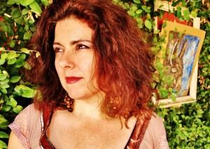 Marie Haddad ArtWalk 2015